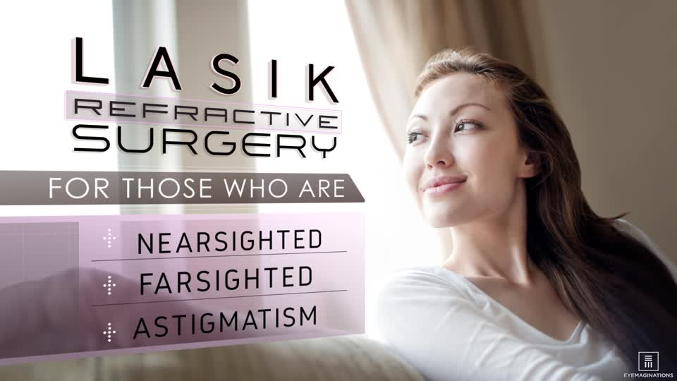 LASIK Co- Management